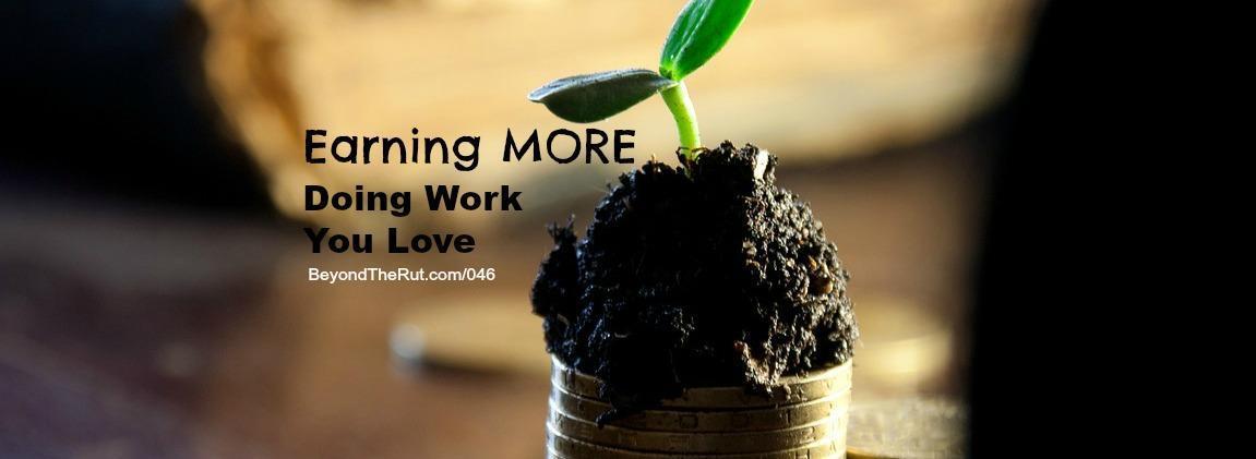 doing work you love