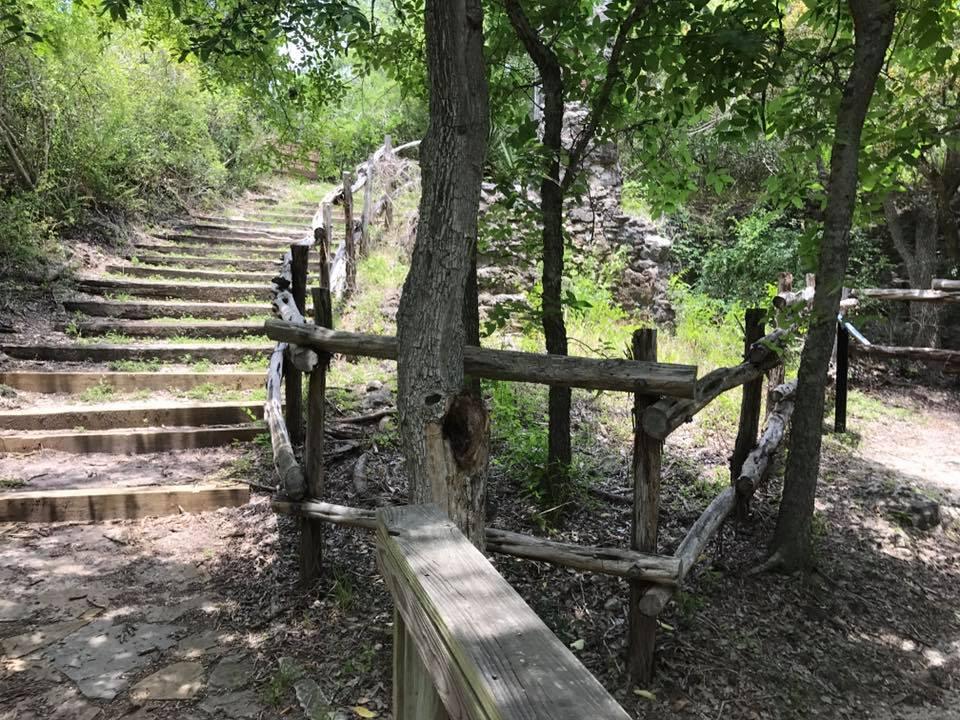 Aranama Hiking Trail