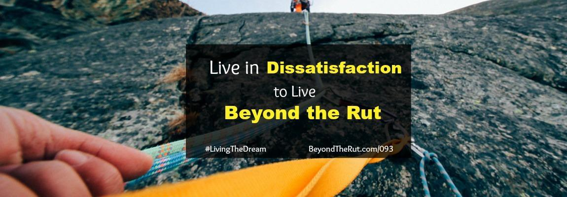 BtR 093 Dissatisfaction