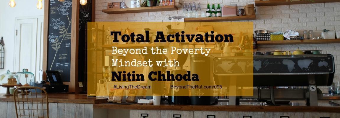 BtR 095 Nitin Chhoda