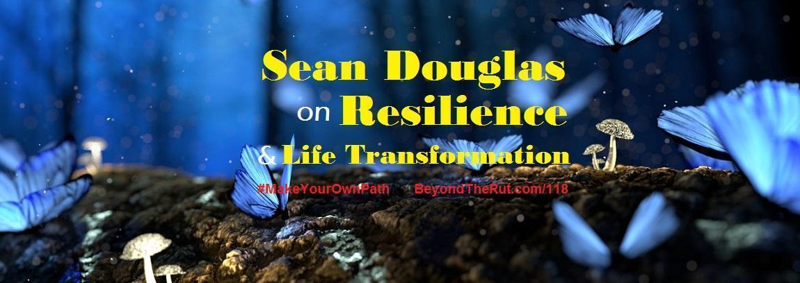 Sean Douglas Life Transformation
