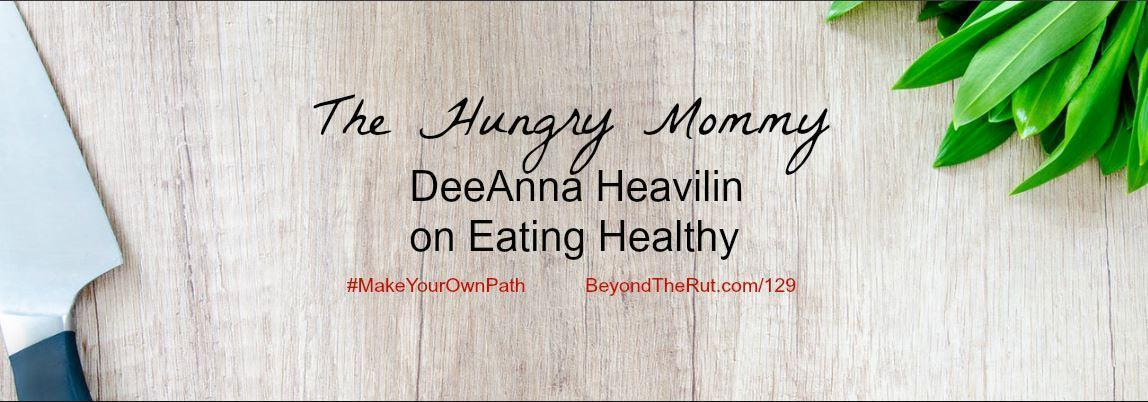 The Hungry Mommy