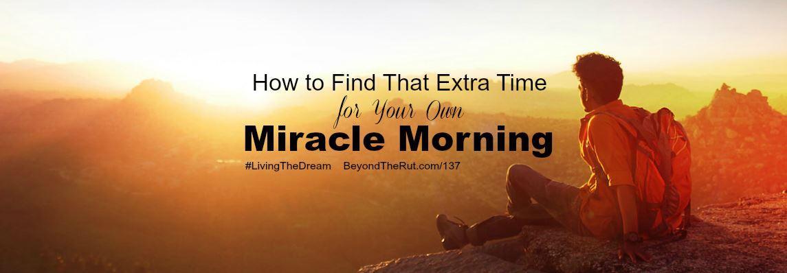 Miracle Moring