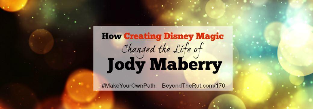 Creating Disney Magic Header