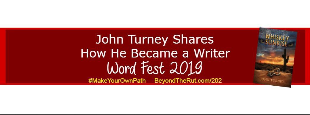 BtR 202 John Turney