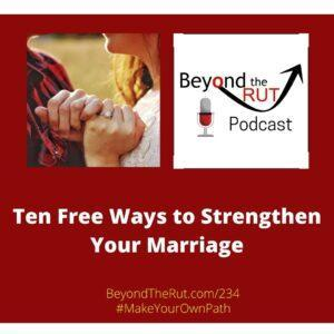strengthen your marriage instagram image