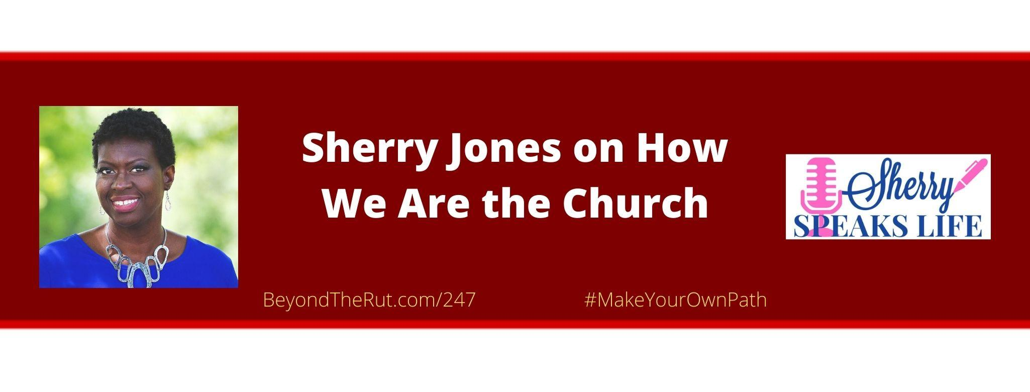 We are the church