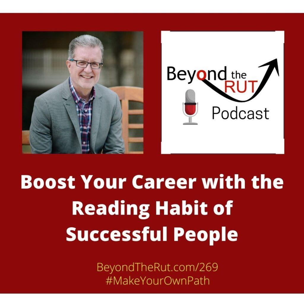 Instagram your friends! Boost Your Career with the Reading Habit of Successful People.