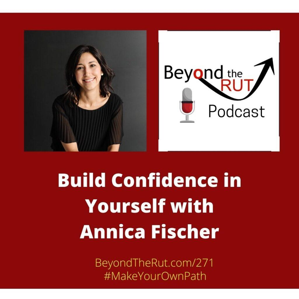 You can build your confidence with a few critical questions to reflect on.