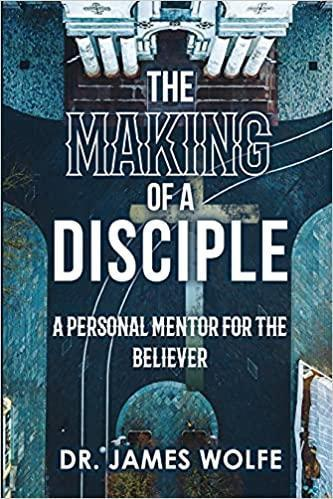 Discipleship and mentoring can help men face every man's battle
