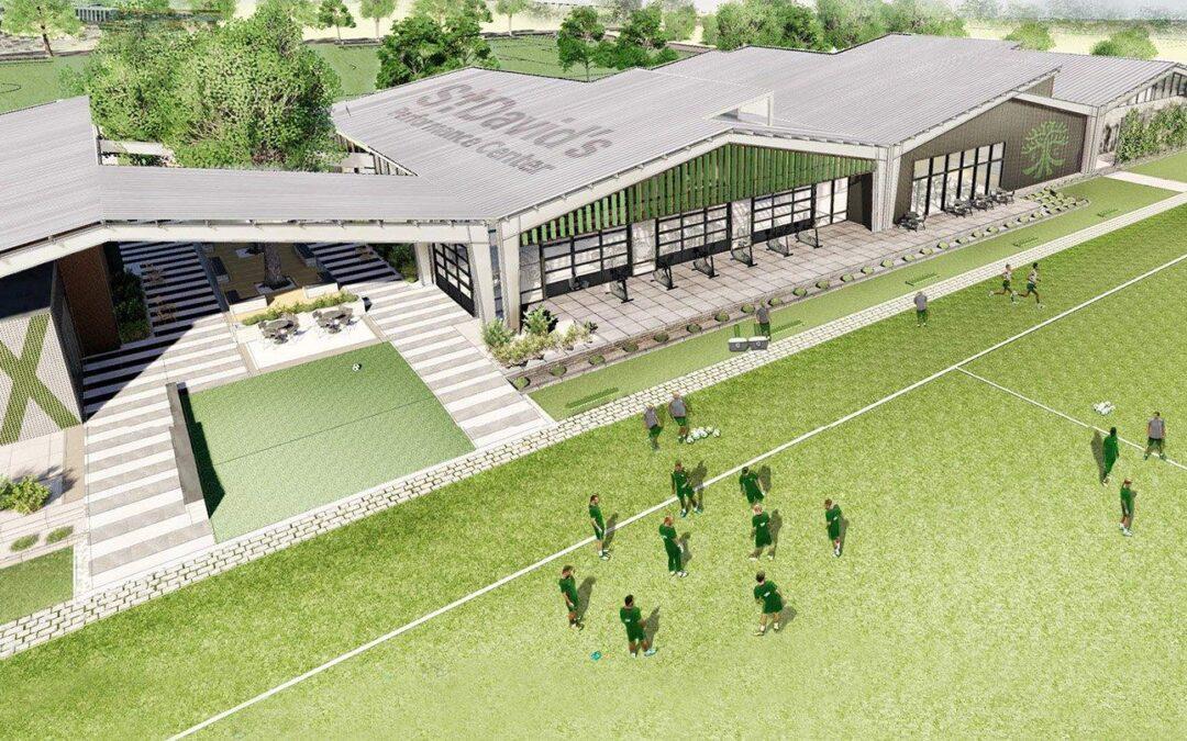 Austin FC to build $45 million training facility in Northeast Austin