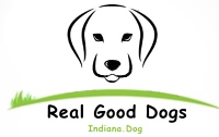 REAL GOOD DOGS Logo