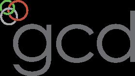 grey GCD Logo
