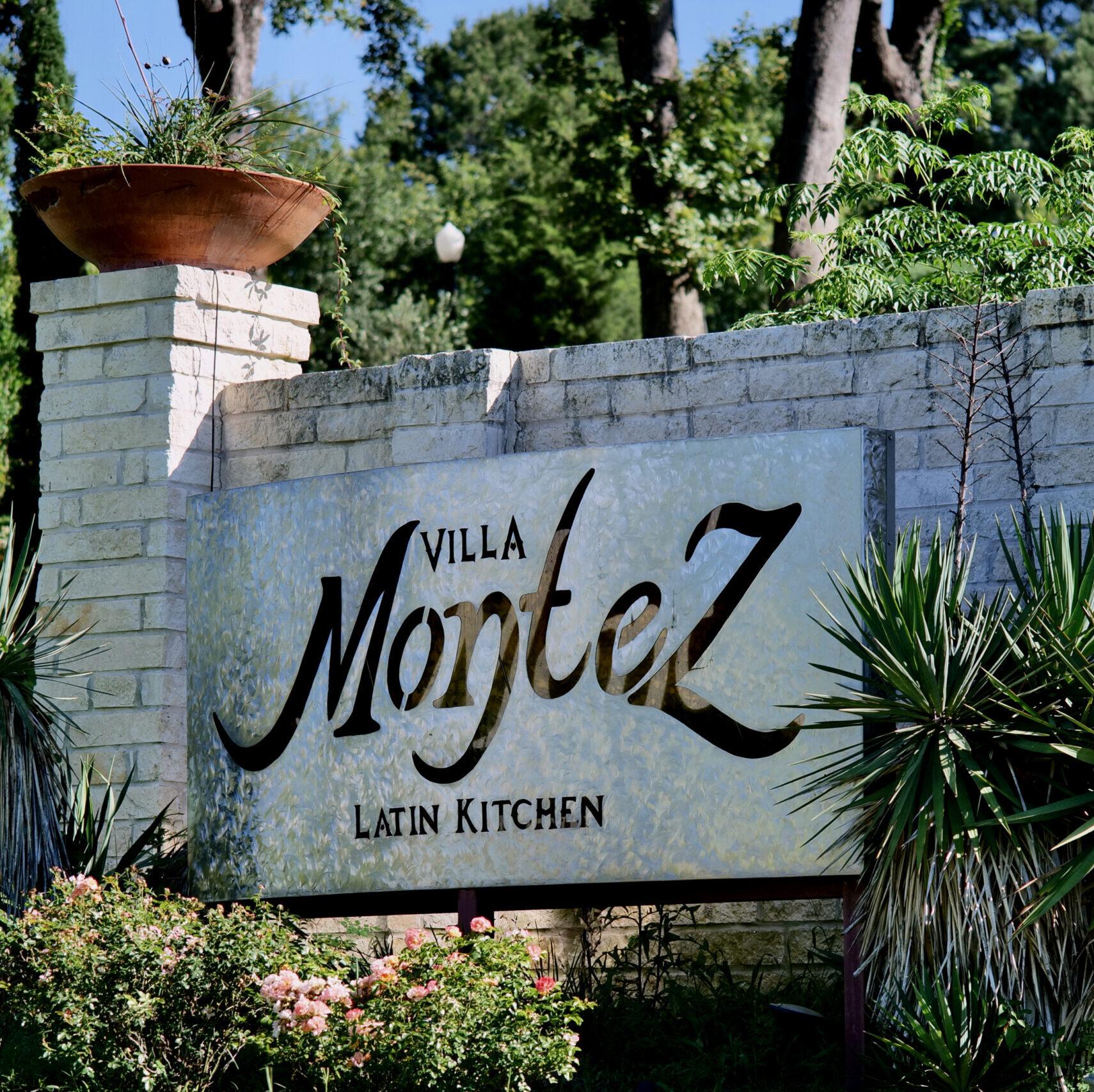 Villa Montez