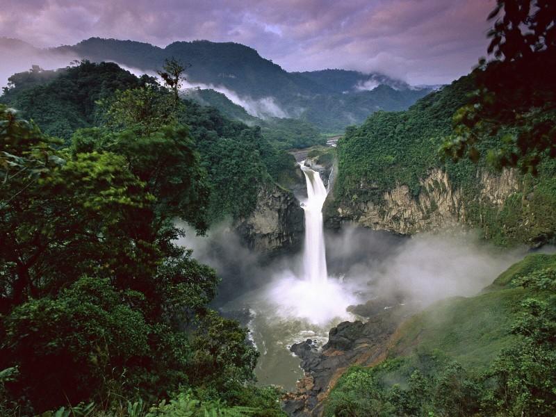 Ecuador   ... Photo indiegogo.com