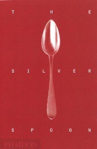 Cookbook : The Silver Spoon