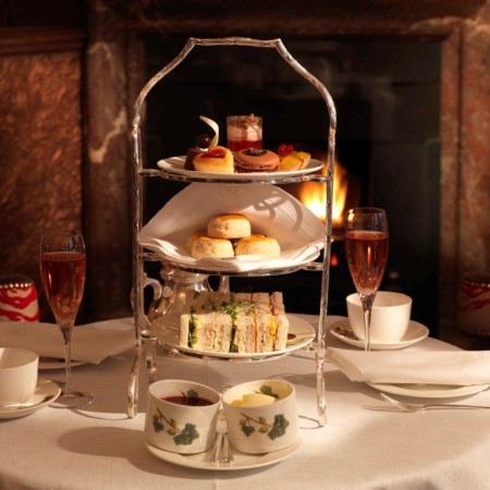 English Tea Room - Brown's Hotel - London (photo gifts.skchase.com)