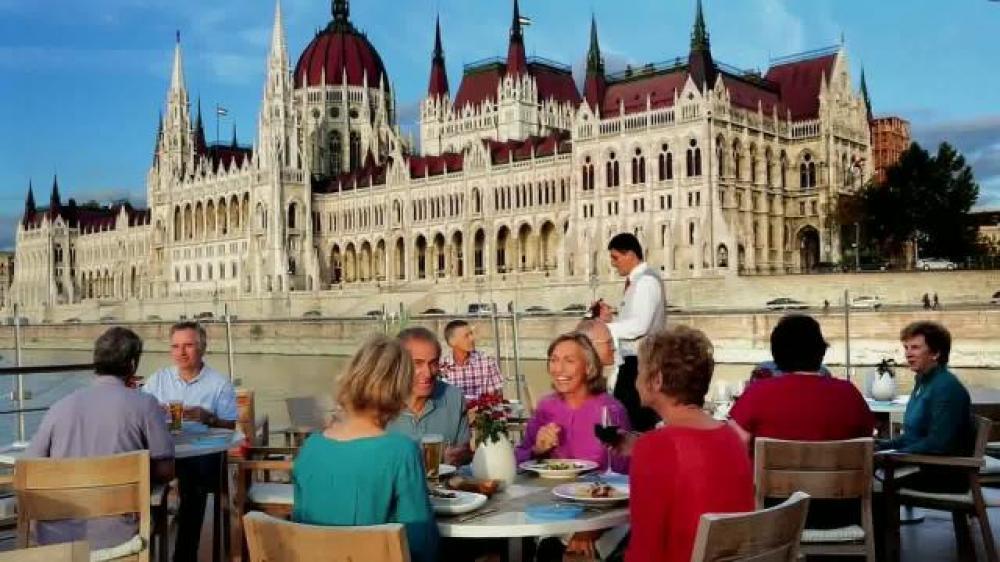 Viking River Cruises (photo ispot.tv)