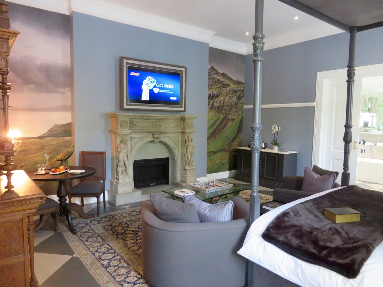 Fairlawns Boutique Hotel & Spa - Johannesburg, South Africa !