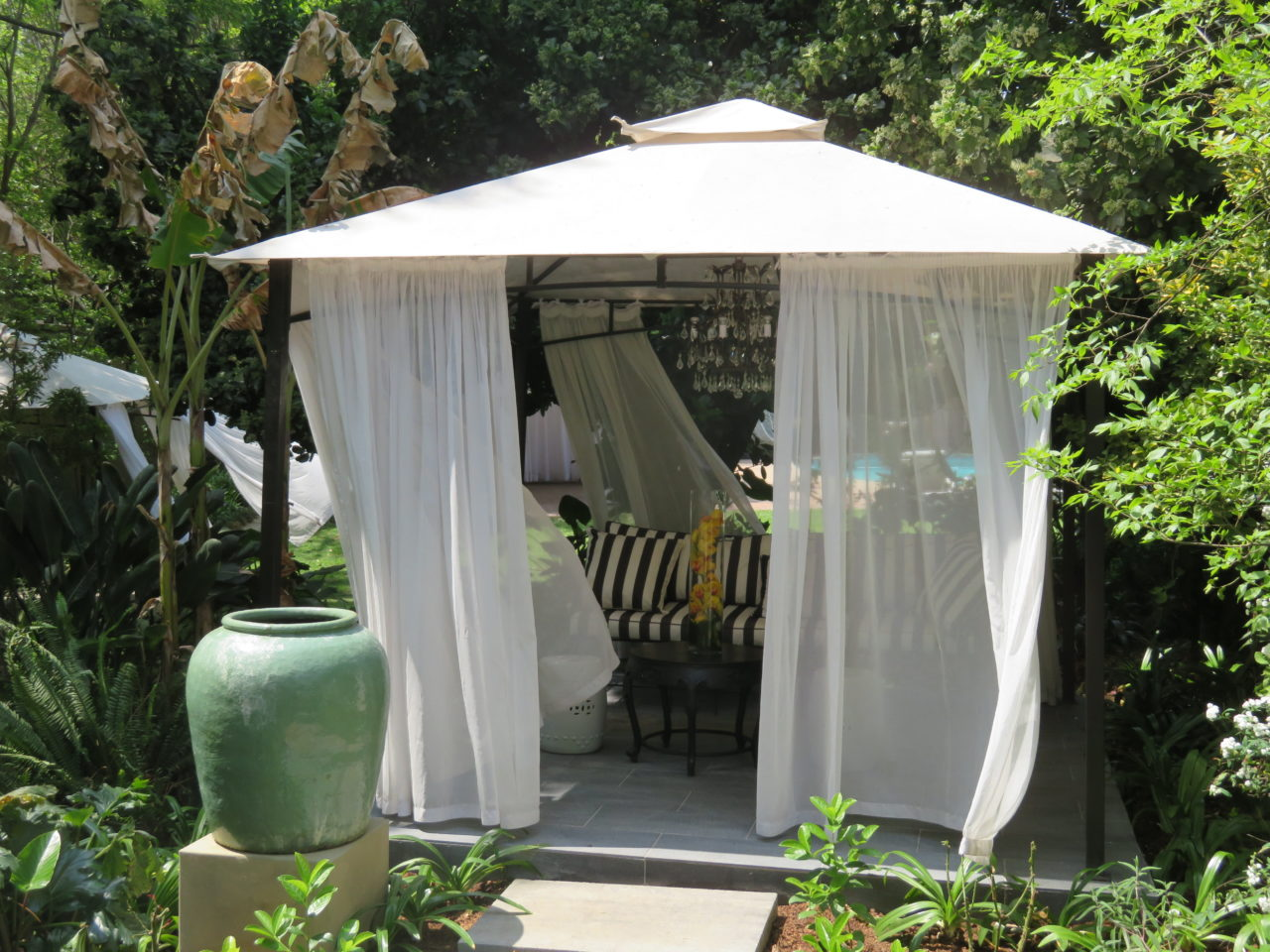 Fairlawns Boutique Hotel & Spa ~ Johannesburg, South Africa