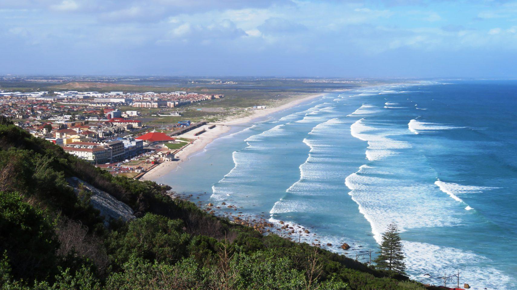 Cape Peninsula in Cape Town, South Africa