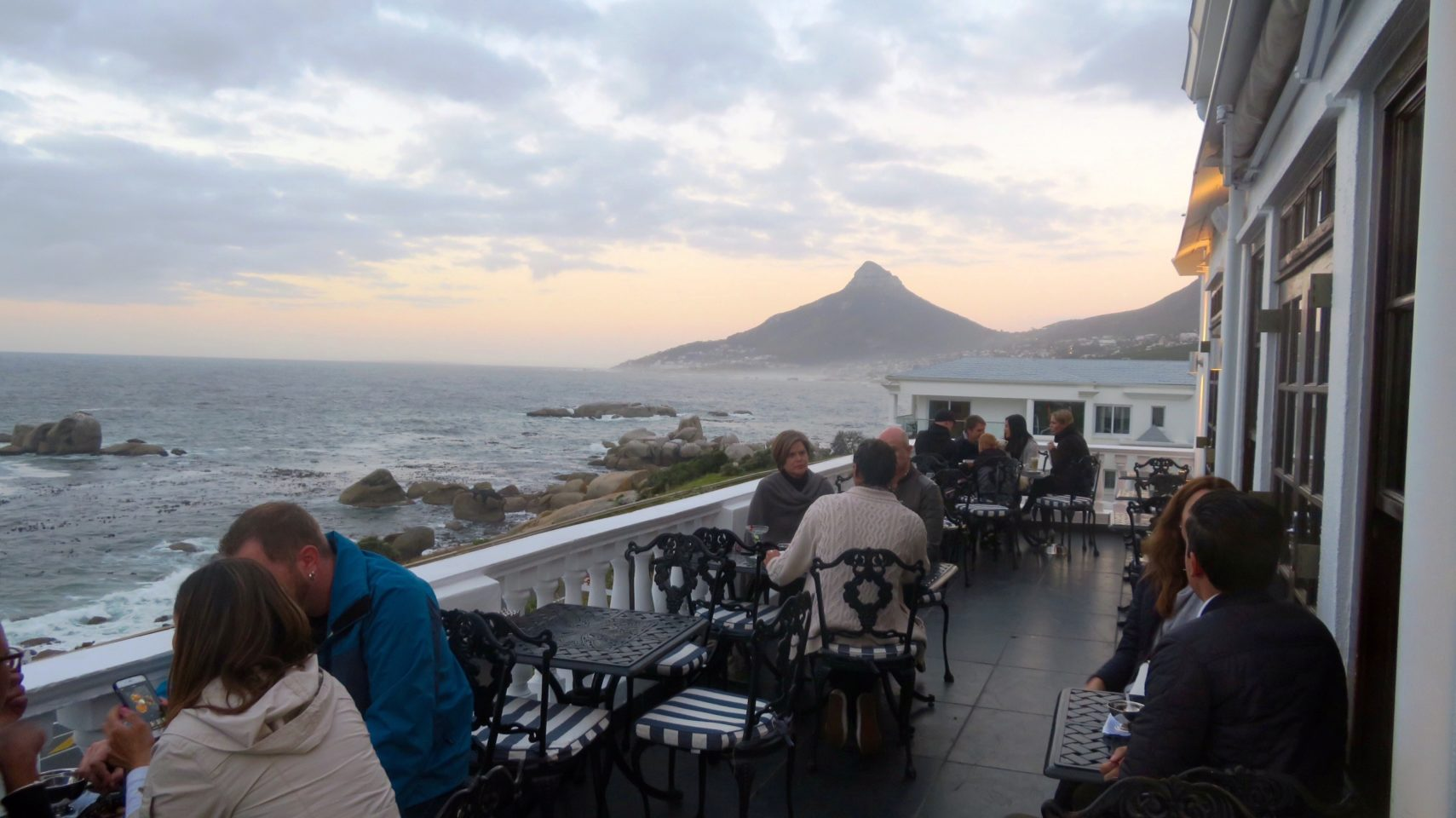Twelve Apostles Hotel & Spa ~ Cape Peninsula in Cape Town, South Africa