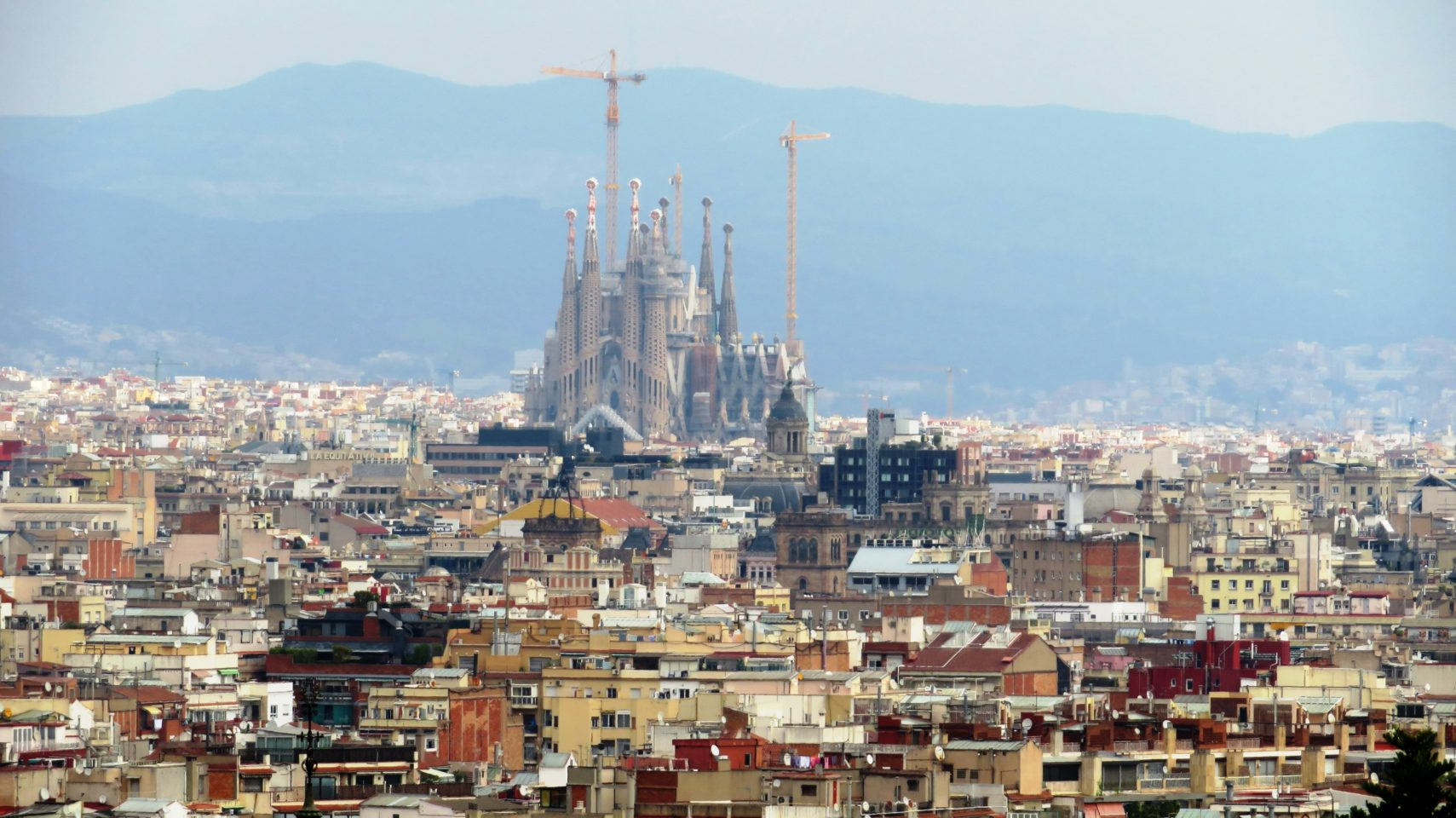VIKING OCEAN CRUISES ~ Barcelona, Spain