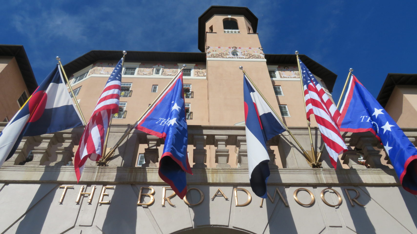 The Broadmoor ~ One of the Finest Resorts in the World