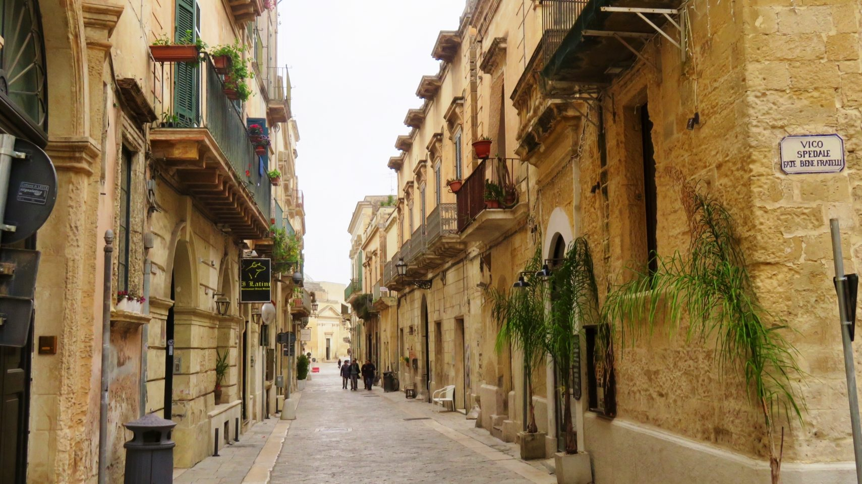 """Town of Lecce the """"Florence of the South"""" ~ The Provincial Charms of Italy"""