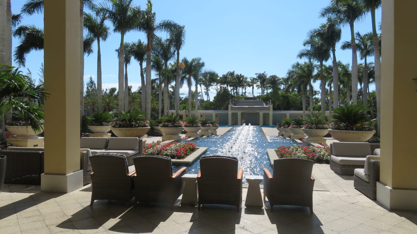 Hyatt Regency Coconut Point in Bonita Springs, Florida ~ Gem of a Florida Resort
