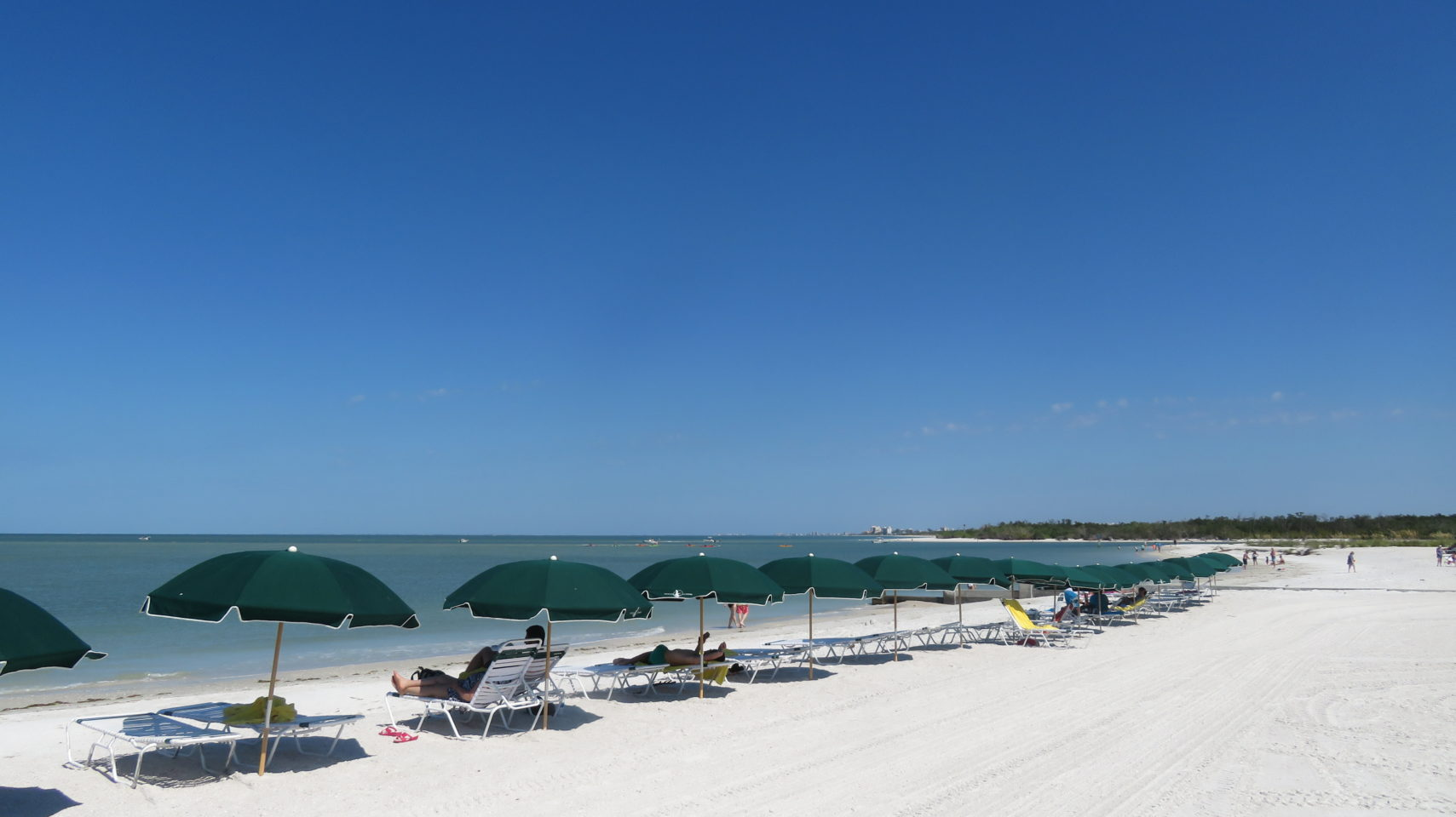 Pelican Landing Beach Park and Nature Preserve ~ Gem of a Florida Resort