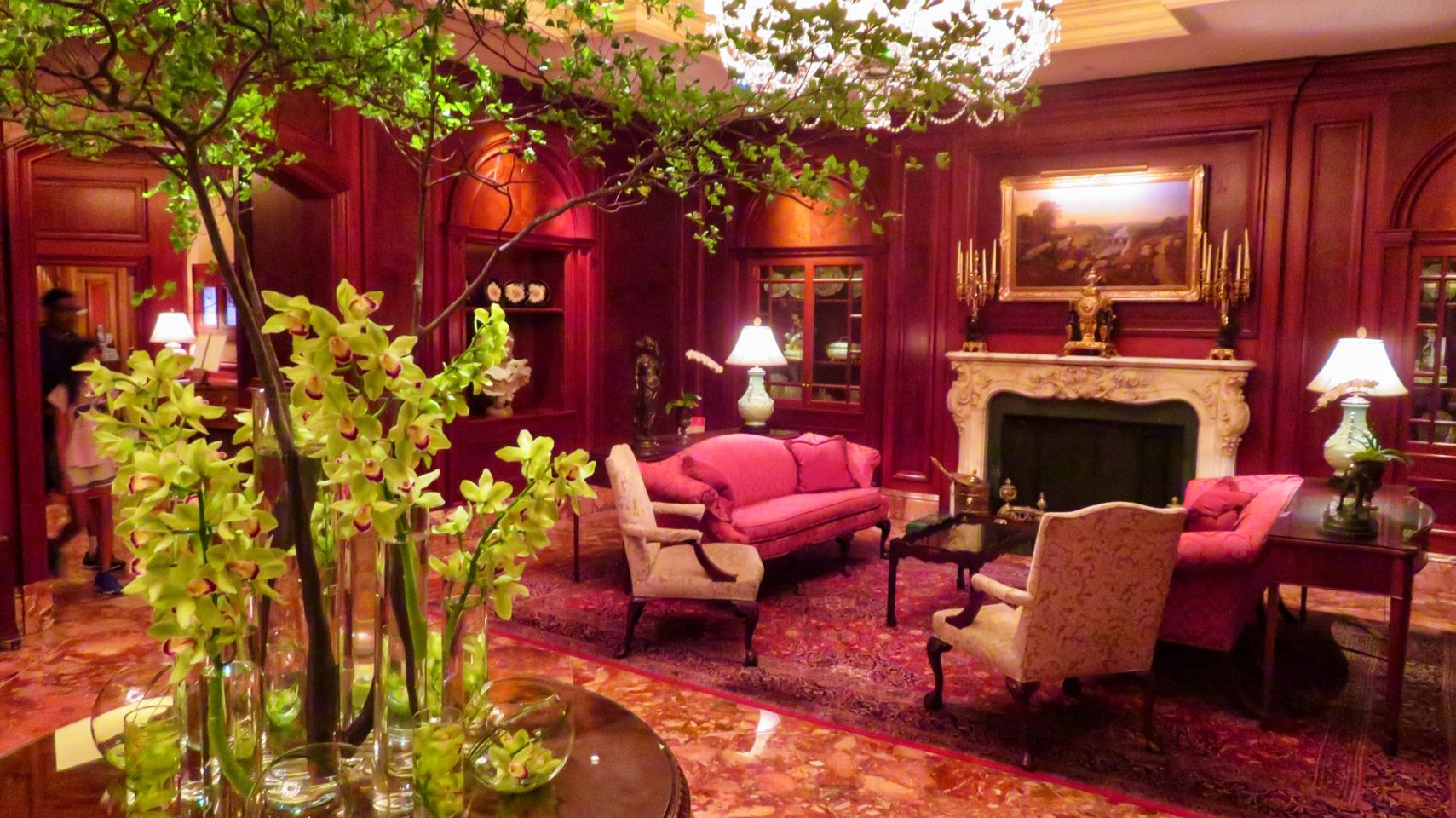 Japan Favorite Experiences ~ The Ritz Carlton Osaka Jaspan