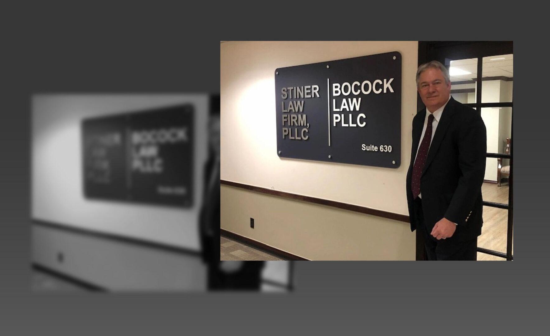Bocock Law PLLC