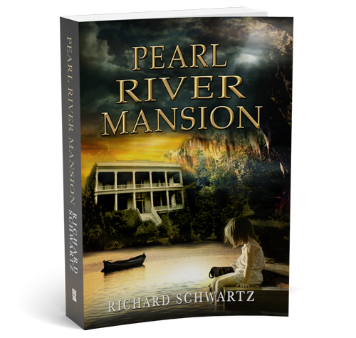 Pearl River Mansion Cover
