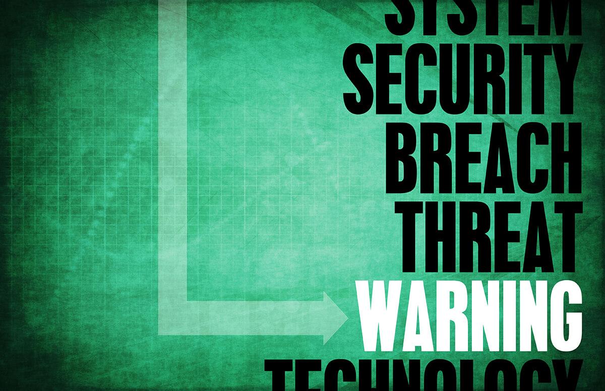 immeditate threat warning