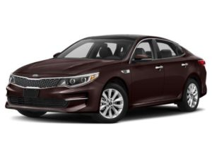 2016 Kia Optima red best used family cars