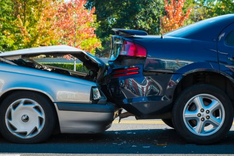 Accident Disclosure When Buying a Used Vehicle