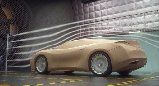 What Drag Coefficient Means for Fuel Consumption