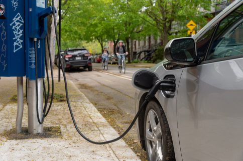 How Much Does It Cost To Charge An Electric Vehicle