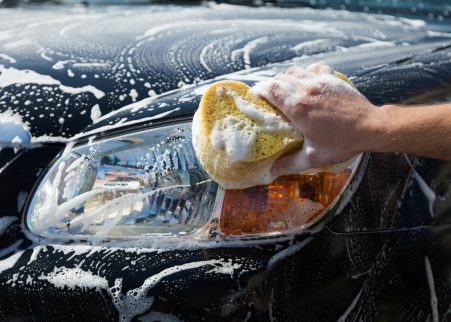 Spring Cleaning: How to Disinfect the Interior of Your Car