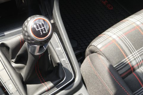 What to Look for in a Manual Transmission
