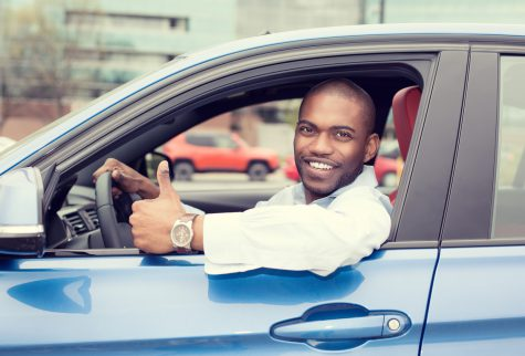 The Safest Cars for New Drivers