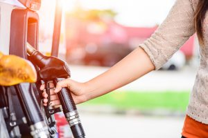 Apps Can Help You Find The Best Gas Prices