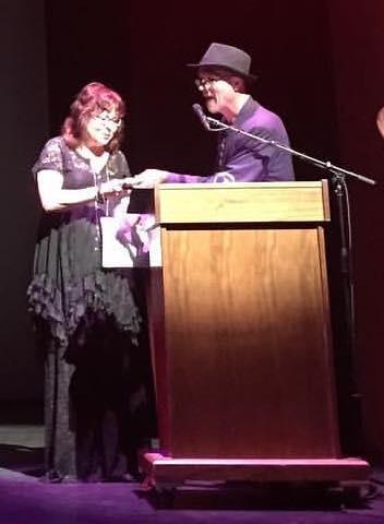 LADCC Hirschhorn Award Janet Miller
