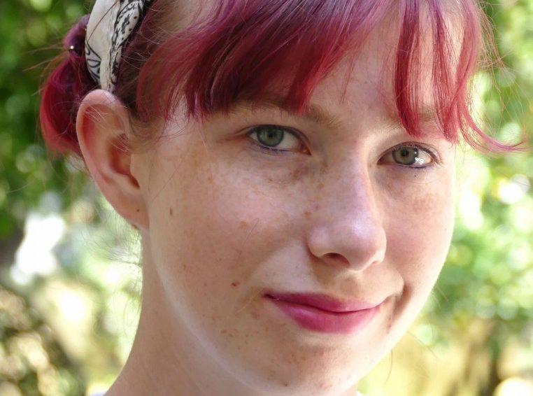 Emma Hatton Headshot