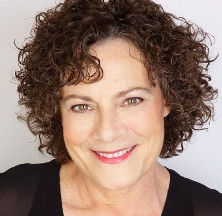 Mary Chesterman Headshot