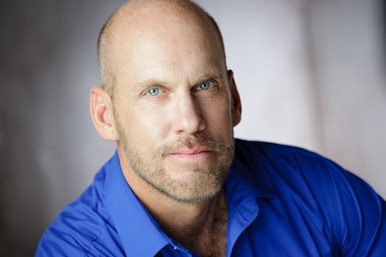 Michael Loupe headshot
