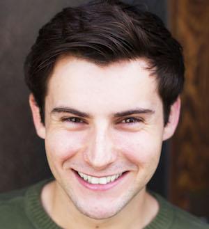 Logan Allison Headshot