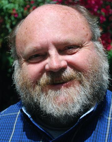 Robert Schroeder Headshot