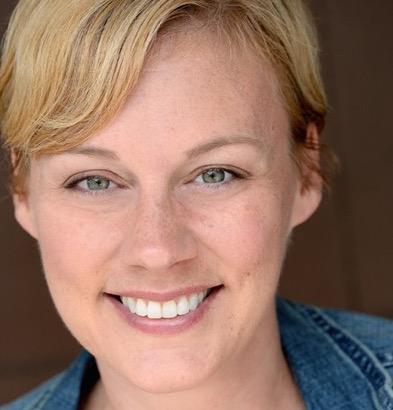 Sara J Stuckey